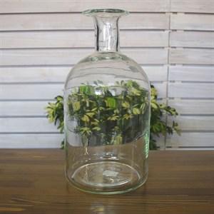 Ваза бутылка 1141