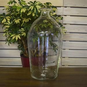 Ваза бутылка 1140