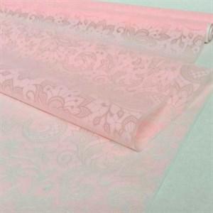 Пленка матовая 700 Риола розовый