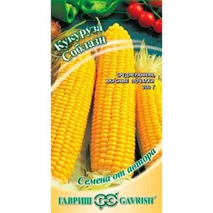 Кукуруза Соблазн сахарная 5гр