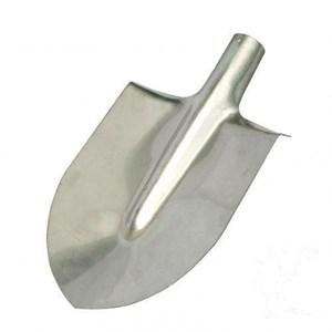 Лопата штыковая Галлея из нержавейки б/ч 2,0