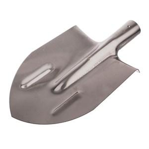 Лопата штыковая из нержавейки б/ч 1,5