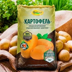Удобрение Картофель 1кг минеральное (20)