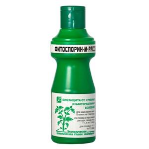 Фитоспорин-М для рассады 110мл жидкий (38)