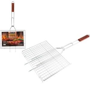 Решетка для барбекю ЭКОС 40*30*1.5см