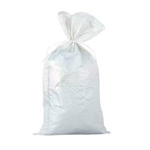 Мешок полипропиленовый 55*95см белый