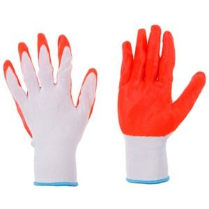 Перчатки нейлоновые Эконом с нитрил.покрыт.