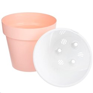 Горшок Протея 23,5см розовый