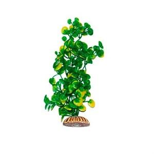 Растение ТРИТОН пластмас. 25см 2558