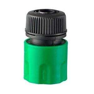 Коннектор Оазис 1/2 пластик