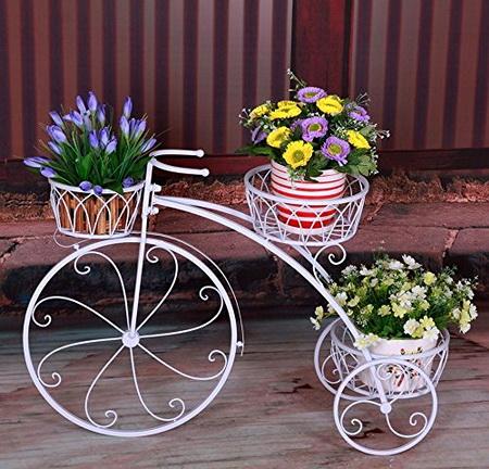 Подставки уличные для цветов купить в интернет-магазине с доставкой Самаре